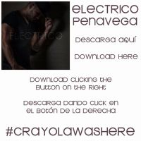 Electrico - Single by #CrayolaWasHere by CrayolaWasHere