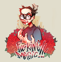 fucking magic by zukich