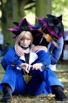 YGO: Hold You by Yuugi-Mutou