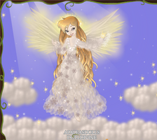 - A Pixie Turned Angel - by Madame-Mozart