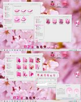 Lady Pink II IconPack Installer by alexgal23