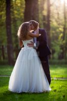 my wedding photography by Dusaleev