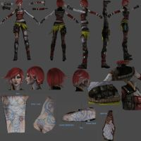 Lilith reference by ninjagal6