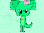 Random 1st drawing. :3 by Candygirl4226