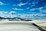 White Sands National Monument by mcarriganphotos