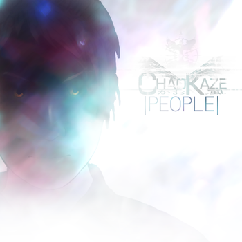 PEOPLE (2014) by Chaokaze