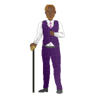 Pixel Cain Gif by Qu-Ross