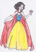 Designer Disney: Snow White by TheGirlOnXboxLive