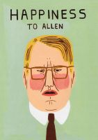 Happiness to Allen by Teagle