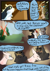 FERAL Page 227 by ArcherDetective