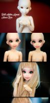Before and After - Atelier Momoni Nena 02 Reira by AndrejA