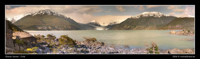 Patagonia Pano 12 by stubbe