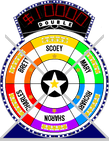 Star Wheel #2 $10,000 by mrentertainment