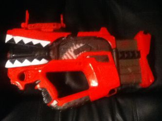 Borderlands 2 Bandit SMG by Survivor1243