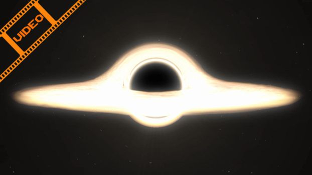 Black Hole by Dr38dn0ught