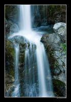 Fintry Falling by NaujTheDragonfly