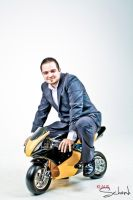Business Bike by kschenk