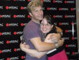 VIic Mignogna hug by Ce-CeRiddle