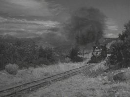 Denver and Rio Grande 2-8-0, Narrow Gauge by PRR8157