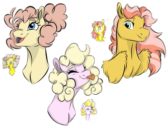UPDATED! ReDrawn Adopts (2/3) by Ask-Y