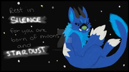 Rest In Silence by Cheezeburger123