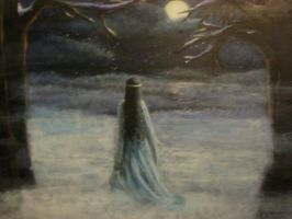 Lady of the Mists by Sierryberry
