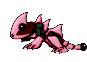 Starbound Creature 3 by Anhrak