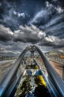 Amsterdam 1 - HDR by Ageel