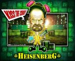 The Heisenberg concept! by Emanpris
