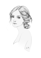 Girl16 by kimpertinent