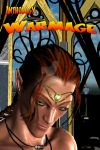 Warmage-cover by NO-EarthComics