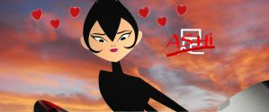 Ashi Appreciation Post! by timbox129