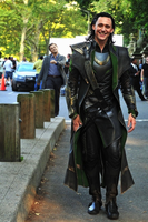 Loki Is Not Alone by donnabella2k7