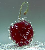 Cherry Drop Original by Alska