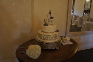 Wedding cake 185 by ninny85310