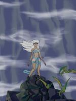 Kida 2 by Adys-Creations