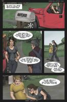Pg 320 American Gothic Daily by skycladstrega