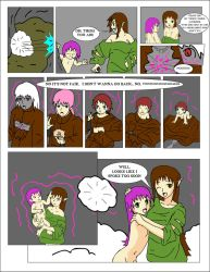AR Comic Page 10 by SHRINKMASTER-X