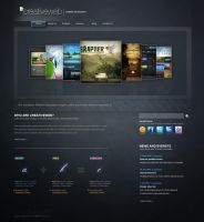 0168_Creative_Web by arEa50oNe