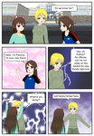 Adventures in Comipo Ch. 4 P. 11 by Tinker-Jet