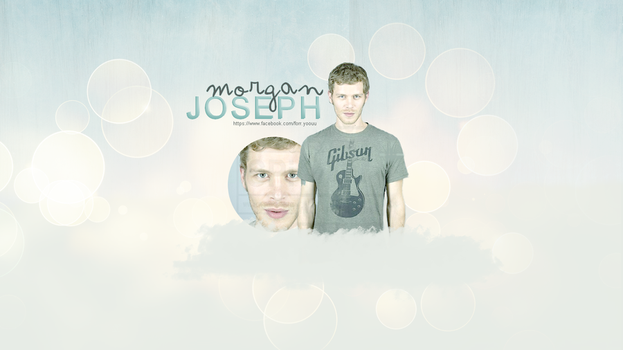 Joseph Morgan by forr-yoouu