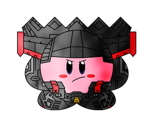Kirbyformers 2 HD: Skyfall (Universe 2.0) by Kirby-Force