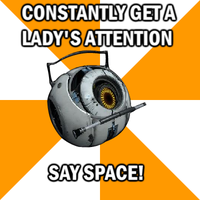 Space Core Advice Meme 2 by Auslot
