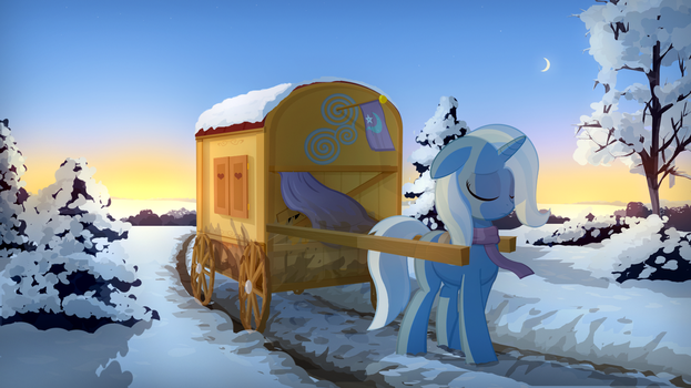 Winter by gign-3208