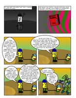 Raz and the Everything p18 by DanVzare