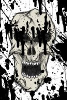 The Ink Death by odindesign