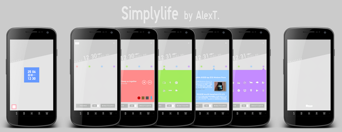 Simplylife by at428hk