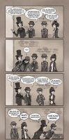 Elementary/Sherlock Special: Part Two by maryfgr23