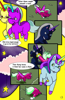 Uni and Ruby page 13 by Michelay