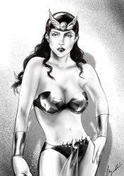 Darna-breastplate-concept by waversphils